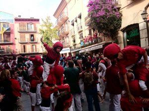 Gran Festa de la Canalla a Cambrils