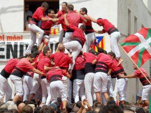 40 anys consecutius de la Colla Joves a la Bisbal del Penedès
