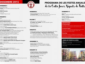Festes Anuals 2015