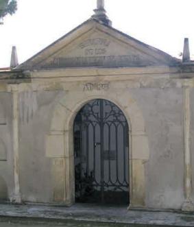 Capella del Roser