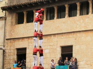 30/08/2017 – Sant Fèlix – Vilafranca