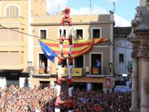 15/10/2017 – Diada de Santa Teresa – El Vendrell