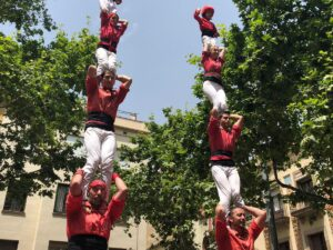 27/05/2018 – Barceloneta