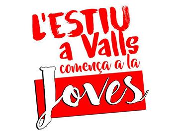 L'estiu a Valls comença a la Joves