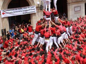 Comunicat distribució d'espais a plaça i a l'Ajuntament de Valls