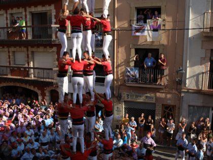 14/07/2018 – Torredembarra