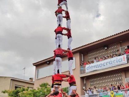 12/08/2018 – Llorenç del Penedès