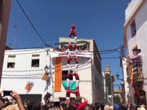 15/08/2018 – La Bisbal del Penedès