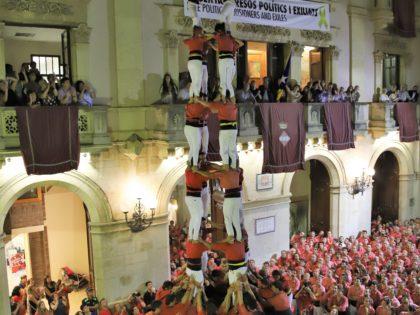 10/09/2018 – Diada Nacional – Valls