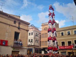 14/10/2018 – Diada de Santa Teresa – El Vendrell