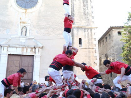 27/04/2019 – Diada prèvia de Sant Jordi – Vilanova