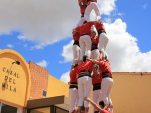 19/05/2019 – Festa Major Sant Isidre – El Milà