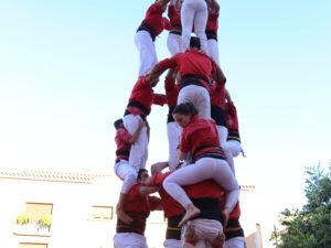 01/06/2019 – VI Aniversari Xiquets de Vila-seca