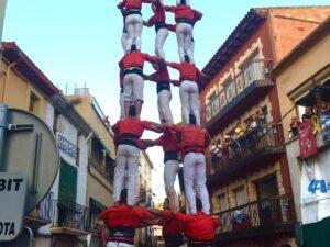 14/07/2019 – Diada del Quadre de Santa Rosalia – Torredembarra