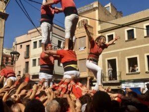 13/10/2019 – Diada de Santa Teresa – El Vendrell