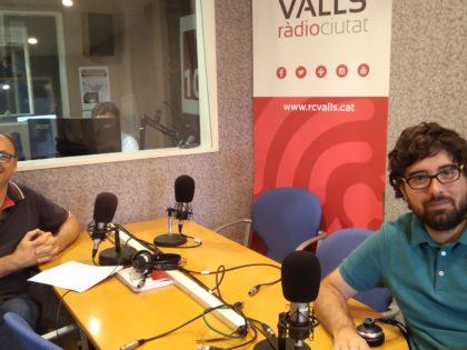 XXV Premi Joan Ventura i Solé de Periodisme Casteller al programa Des de la Plaça del Blat