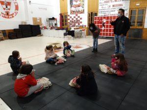 La Colla Joves finalitza les millores al local amb el suport de la Diputació de Tarragona