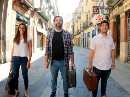 La CJXV atorga el XXVI Premi Joan Ventura i Solé a TAC12
