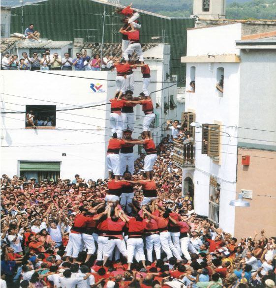 Fotografia a càrrec de Pere Toda i Serra