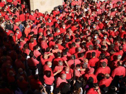 24/10/2021 – Diada de Santa Úrsula (Valls)